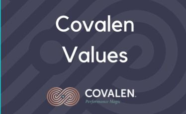 Covalen's Values